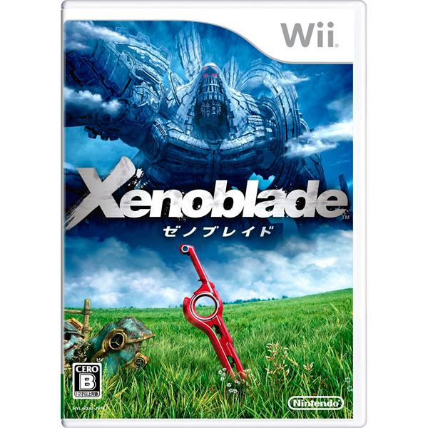 任天堂「Xenoblade」