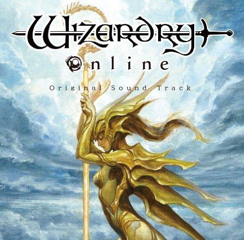 ゲーム「Wizardry Online」オリジナルサウンドトラック