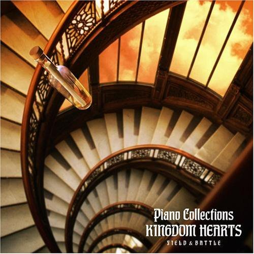 「PIANO COLLECTIONS KINGDOM HEARTS/Battle&Field」